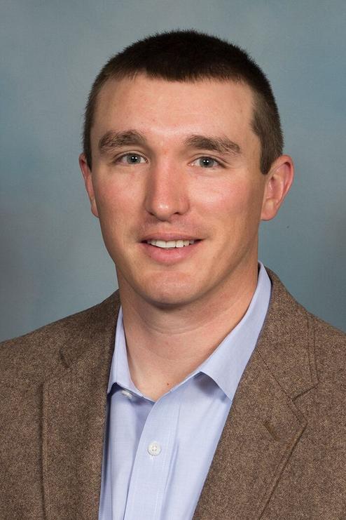 <b>Andrew White</b>